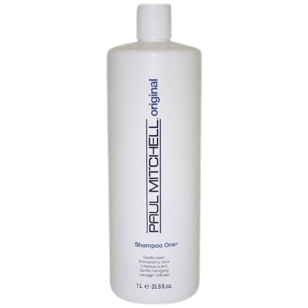 Paul Mitchell One 33.8-ounce Shampoo