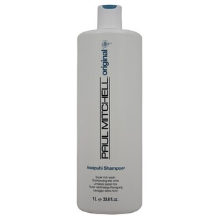Paul Mitchell Awapuhi 33.8-ounce Shampoo