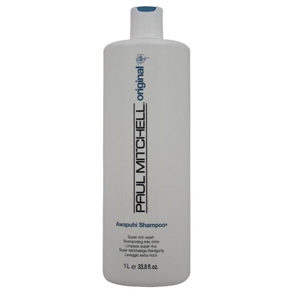 Paul Mitchell Awapuhi 33.8-ounce Shampoo
