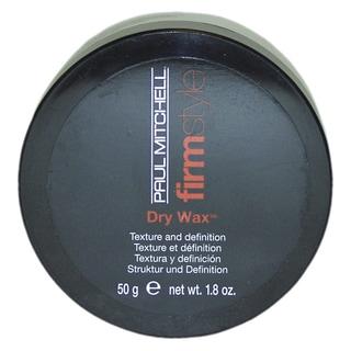Paul Mitchell Dry Wax 1.8-ounce Wax