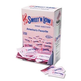 Sweet'N Low Sugar Substitute (Pack of 2)