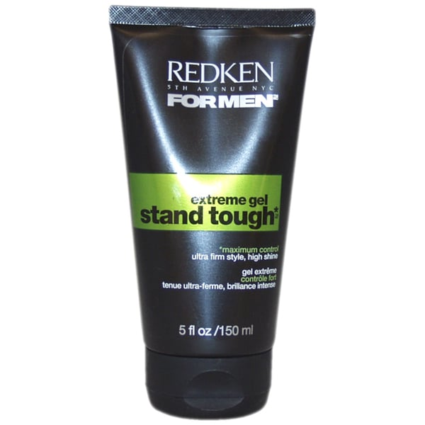 Redken Stand Tough Extreme Hold 5-ounce Gel