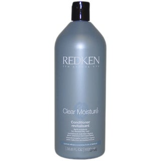 Redken Clear Moisture 33.8-ounce Conditioner