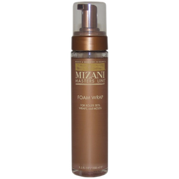 Mizani Masters Line Foam Wrap 8.5-ounce Hair Spray