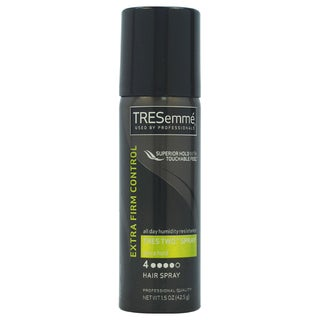 Tresemme Tres Two Extra Hold Travel Friendly 1.5-ounce Hair Spray
