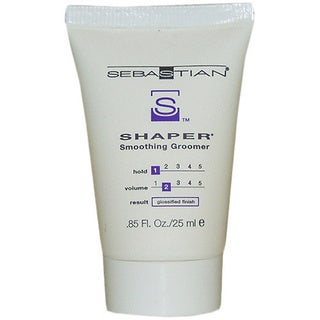 Sebastian Professional Shaper Smoothing Groomer 0.85-ounce Gloss