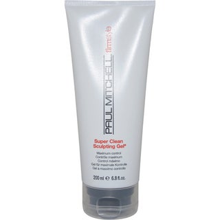 Paul Mitchell Super Clean Sculpting 6.8-ounce Gel