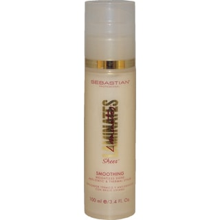 Sebastian Professional Laminates Sheer Smoothing Weightless Shine Anti-static Thermal 3.4-ounce Styling Spray