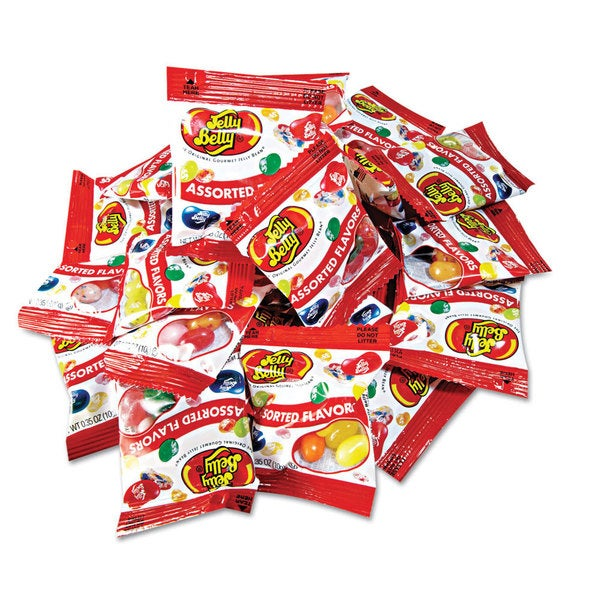 Jelly Belly Assorted Flavor Jelly Beans