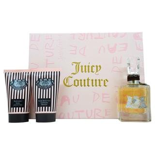 Juicy Couture Women's 3-piece Fragrance Set