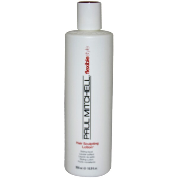 Paul Mitchell Hair Sculpting Lotion 16.9-ounce Cream
