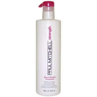 Paul Mitchell Super Strong 16.9-ounce Treatment