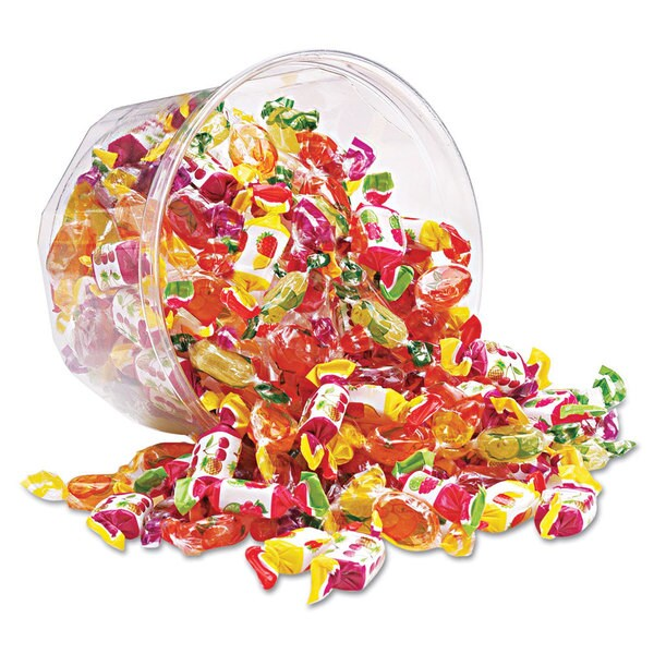 Office Snax European Assorted Flavor Fruit-filled Chews