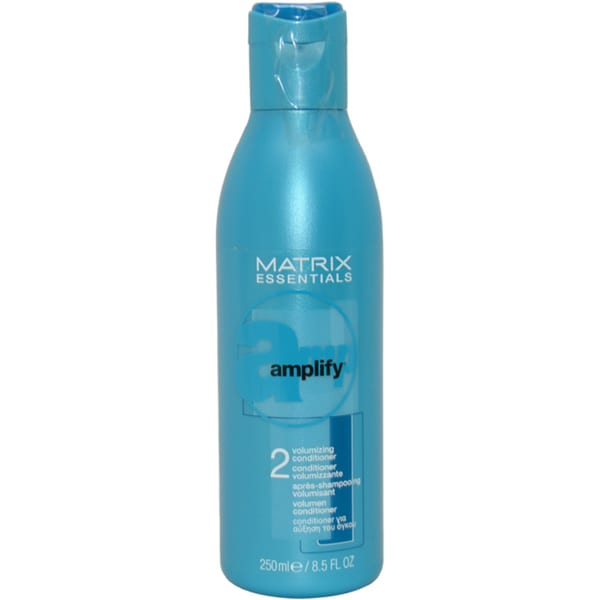 Matrix Amplify Volumizing System 8.5-ounce Conditioner