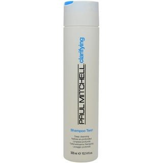 Paul Mitchell Two 10.14-ounce Shampoo