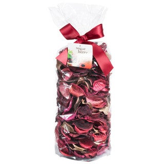 Sugar Berry Scented Potpourri