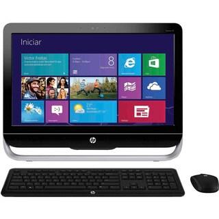 HP 23-g013w 23-inch All-in-One Intel Pentium G3220T 2.6GHz 4GB 1TB Windows 8.1 Desktop