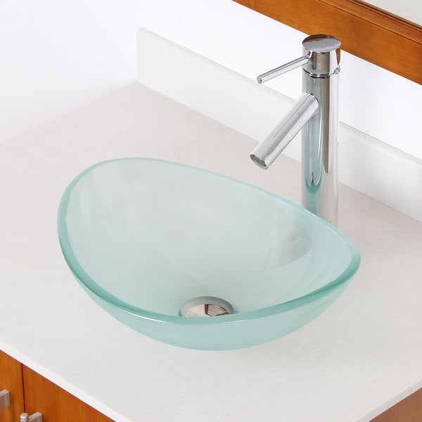 10 Inch Wide Vessel Sink