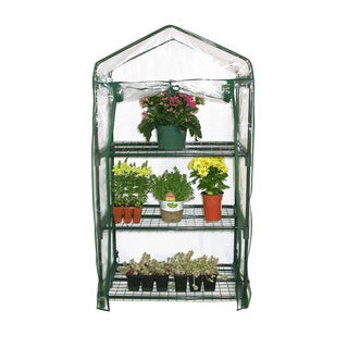 Mini 3-tier Greenhouse