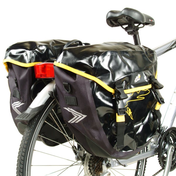 Tour de France Bordeaux Medium Pannier Bags