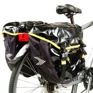 Tour de France Bordeaux Large Cycling Saddle Bags