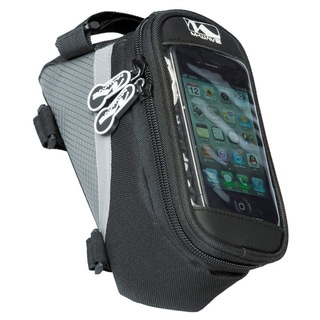 M-Wave Rotterdam Smartphone Top Tube Bag