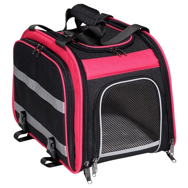 Portable Expandable Pet Carrier