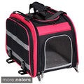 Portable Expandable Pet Carrier