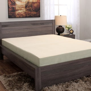 Island Dreams Kailua 8-inch Full-size Memory Foam Mattress