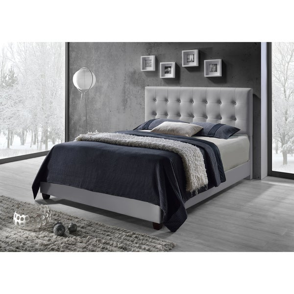 DG Casa Mondrian Grey Bed