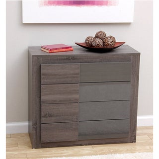 Simple Living Maya 4-Drawer Chest