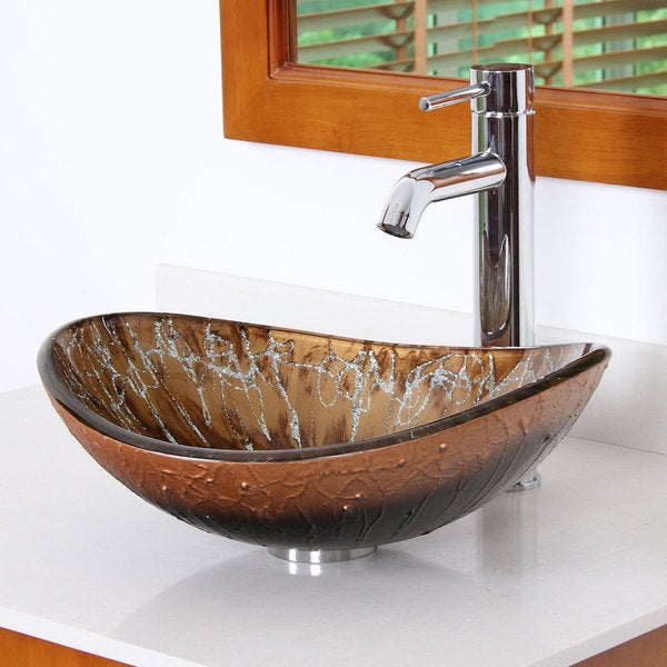 ... Shopping / Home & Garden / Home Improvement / Sinks / Bathroom Sinks