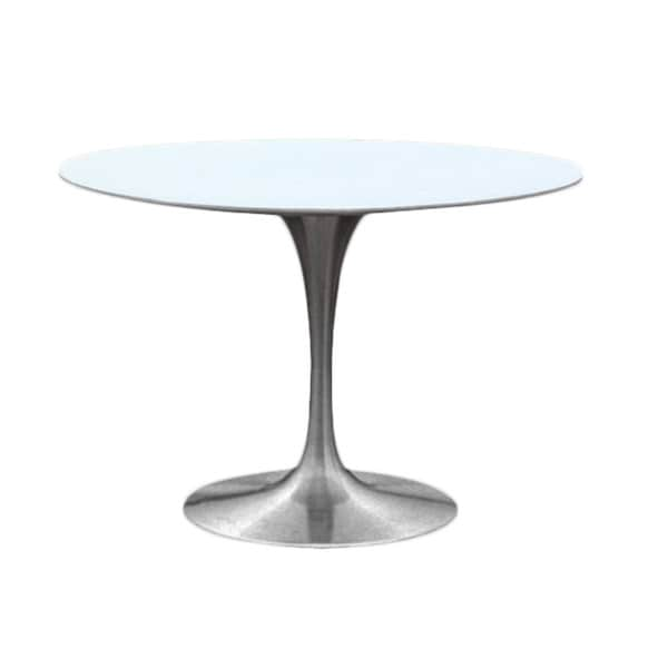 Silverado 36 Inch Round Dining Table 16692760