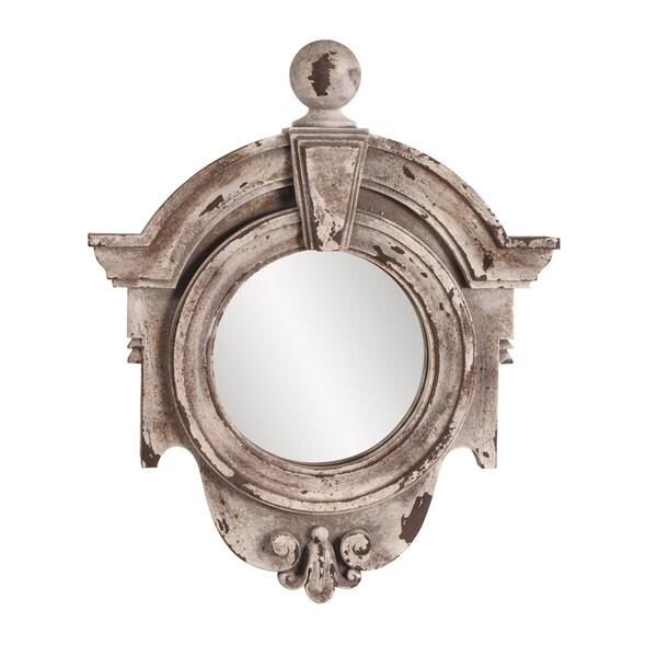 Wingtip Mirror