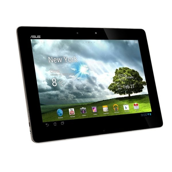 Asus TF700T-C1-GR 10.1-inch NVIDIA Tegra 3 1.6GHz 64GB Android 4.0 Transformer Tablet