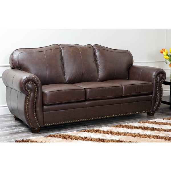 shopping top grain leather furniture