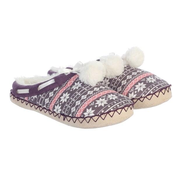 Hadari Women's Comfy Slippers