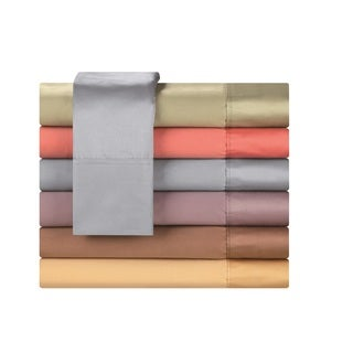 Egyptian Cotton Chic Home Luxury Collection 1000 Thread Count Sheet Set