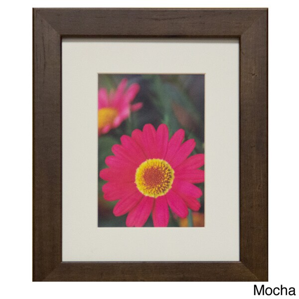 Cafe 8 x 10 Narrow Picture Frame