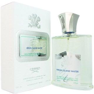 Creed Virgin Island Water Mens 4-ounce Eau de Parfum Spray