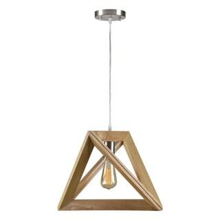 Apex Single-light Ceiling Fixture
