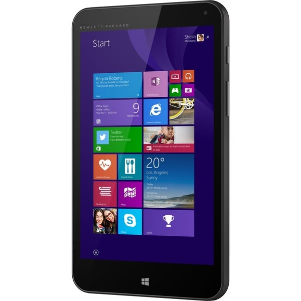 "HP Stream 7 5701 32 GB Net-tablet PC - 7"" - In-plane Switching (IPS)"