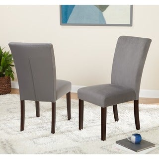 Simple Living Vinnie Parson Chair (Set of 2)