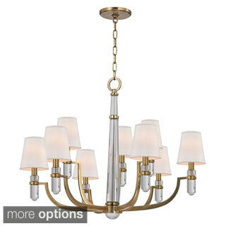 Hudson Valley Dayton 9-light Chandelier