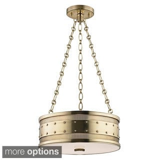 Hudson Valley Gaines 3-light Pendant