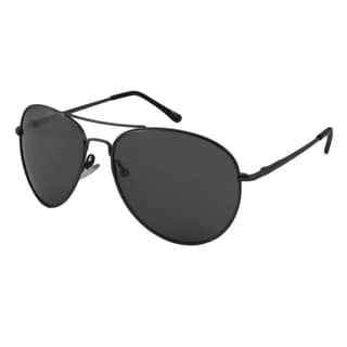 Urban Eyes Men's/ Unisex Flex Aviator Aviator Sunglasses