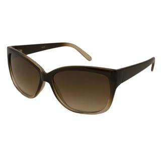 Urban Eyes Women's Chloe Rectangular Sunglasses
