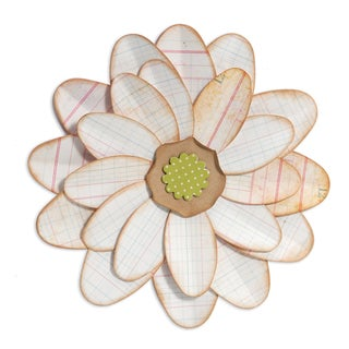 Sizzix Bigz Flower Petal Power Die by Eileen Hull