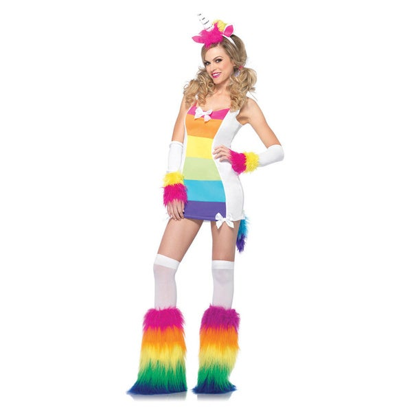 Leg Avenue Magical Unicorn Dress