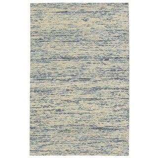 Nourison Sterling Ocean Rug (4' x 6')